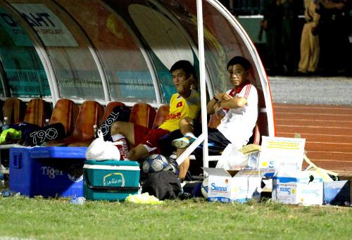 'Messi Việt Nam' - vượt qua 27.000 đối thủ vẫn bị chê ở đội U21