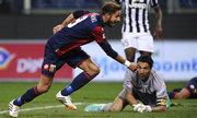 Juventus đứt mạch bất bại ở Serie A
