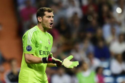 Casillas: 'Real sẽ vượt Barca trước Giáng sinh'
