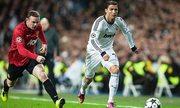 Rooney công khai ủng hộ Ronaldo thắng Messi