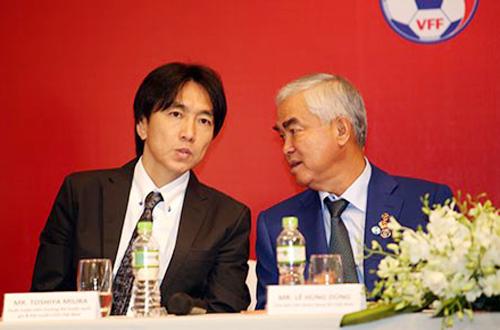 VFF: Miura an toàn trong mọi trường hợp và ai chê vé đắt thì ở nhà xem tivi