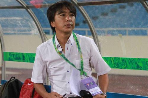 'Miura là điểm sáng nhất của tuyển Việt Nam lúc này'