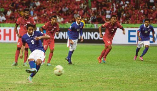 HLV của Malaysia từ chối nói về tuyển Việt Nam