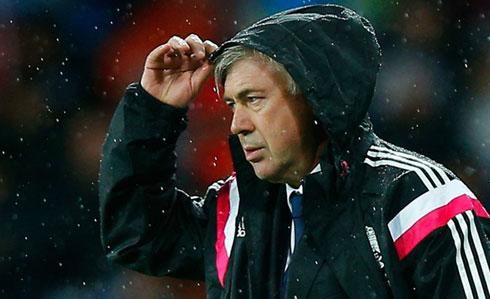 Ancelotti như sống trong mơ khi Real lập kỷ lục chiến thắng
