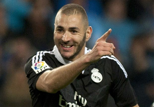 Real Madrid phá kỷ lục thắng liên tiếp