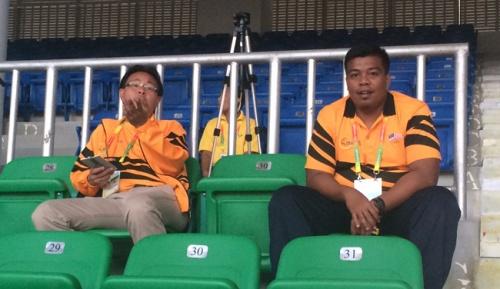 Malaysia đã âm thầm cử người do thám tuyển Việt Nam