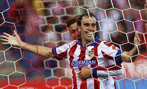 Man Utd đưa trung vệ của Atletico Madrid vào tầm ngắm