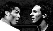 Ronaldo - Messi và cuộc chiến thương hiệu