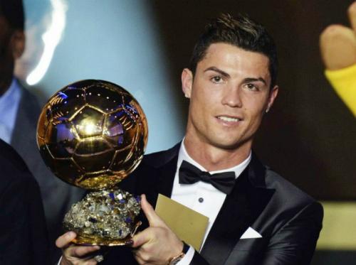 Ronaldo có thêm đồng minh trong cuộc đua Quả bóng Vàng