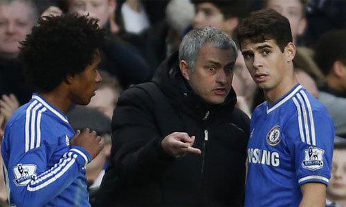 Mourinho cấm cầu thủ nhắc đến cụm từ 'bất bại'