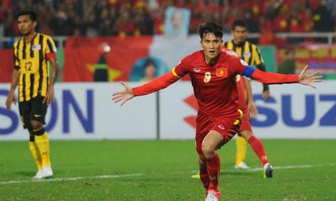 Bị loại ở AFF Cup, tuyển Việt Nam vẫn đứng trên Thái Lan và Malaysia