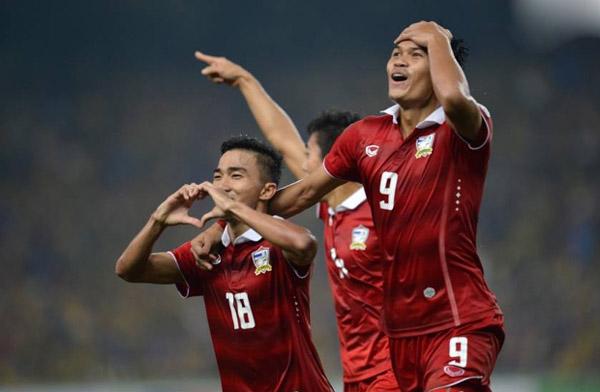 Thái Lan vô địch AFF Cup sau màn rượt đuổi nghẹt thở