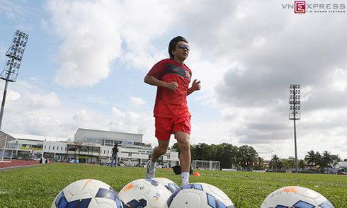 HLV Miura thẳng thắn chê V-League trên báo Nhật Bản