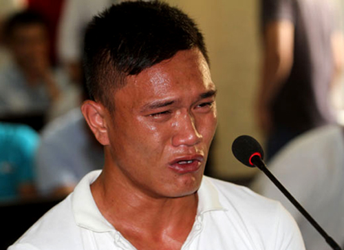 Cầu thủ bán độ của Ninh Bình và nỗi đau sau án phạt của VFF