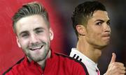 Sao trẻ Man Utd thuê biệt thự hạng sang của Ronaldo