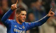 Torres tự nhận thành công ở Chelsea