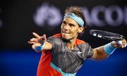 Nadal không quan tâm đến ngôi số một thế giới