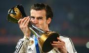 Bale tạt nước lạnh vào tham vọng của Man Utd
