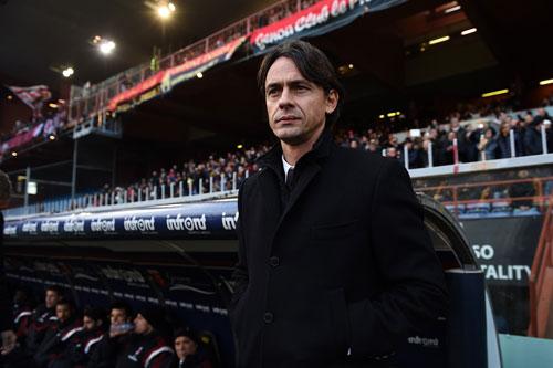 AC Milan - Kẻ ăn mày dĩ vãng