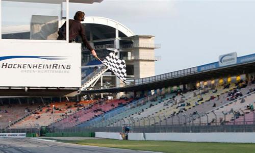Đua xe F1 tại Đức: Góc khuất phía sau vầng hào quang