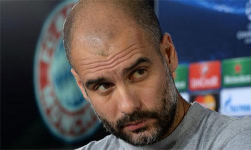 Guardiola nhận cảnh báo về 'bom nổ chậm' ở Bayern