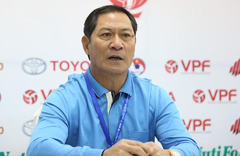 """HLV của Quảng Ninh: """"Có lúc tưởng không thể thắng HAGL"""""""