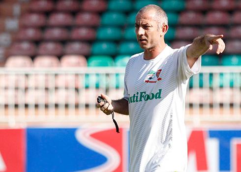 Graechen: 'Hoàng Anh Gia Lai thắng Quảng Ninh cách biệt một bàn'