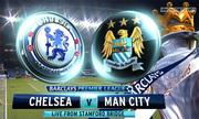 Đố vui về đại chiến Chelsea - Man City