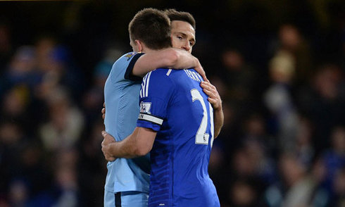 Lampard bị la ó trong ngày về Stamford Bridge
