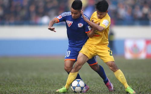 Video: Than Quảng Ninh vs Thanh Hóa