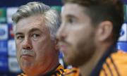 Ramos đánh giá Ancelotti hay hơn Mourinho