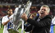 Ancelotti: 'Dẫn dắt tuyển Italy là một giấc mơ'