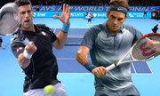 Federer - Djokovic: Cuộc cạnh tranh ngày càng khốc liệt