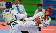 Việt Nam bị tước quyền tổ chức giải vô địch taekwondo thế giới