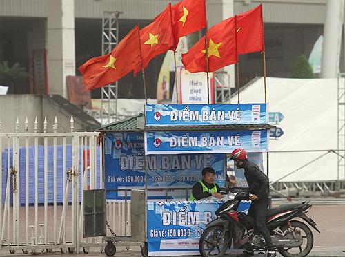 Sau trận đấu với Indonesia, đội tuyển Olympic Việt Nam sẽ di chuyển vào TP HCM. Ảnh: Lâm Thỏa
