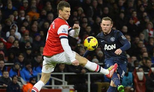 Man Utd - Arsenal: Như một trận chung kết