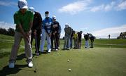 Học viện golf Jack Nicklaus được triển khai ở Việt Nam
