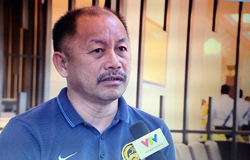 HLV Olympic Malaysia: 'Tôi không biết cầu thủ nào của Olympic Việt Nam'