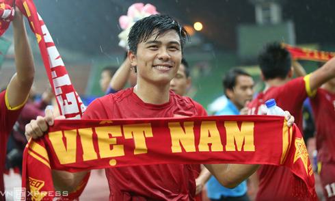 Việt Nam chính thức đoạt vé dự VCK U23 châu Á 2016