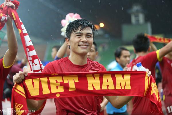 Olympic Việt Nam giành vé dự VCK U23 châu Á
