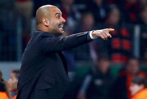 'Guardiola không chỉ có phương án A, B hay C'