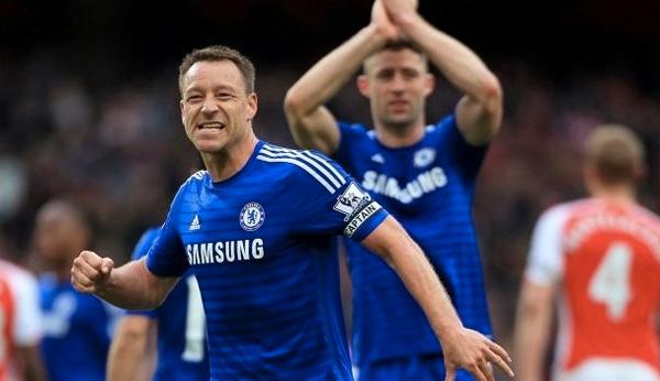 Hoà Arsenal, Chelsea nhích đến gần ngôi vương Ngoại hạng Anh