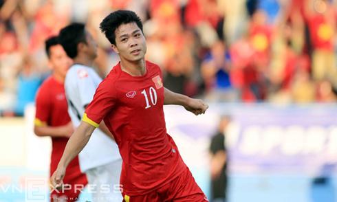 Công Phượng nổ súng, U23 Việt Nam tuột chiến thắng phút 90