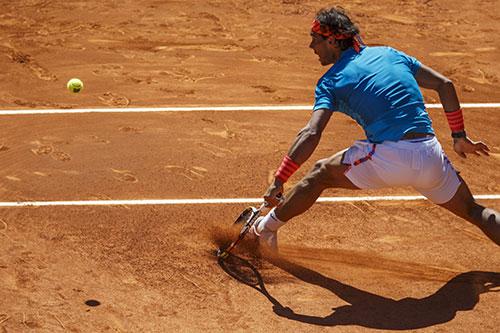 Sharapova bất bình khi Nadal bị xem thường