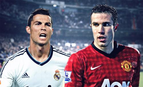 Ronaldo là cầu thủ lý tưởng nhất cho phái nữ đổ vỡ tình cảm