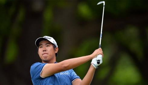 Golf châu Á thống trị giải BMW PGA Championship 2015