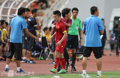 Năm bài học rút ra sau thất bại của tuyển Việt Nam