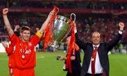Những người hùng của Liverpool vô địch Champions League 2005 giờ ra sao