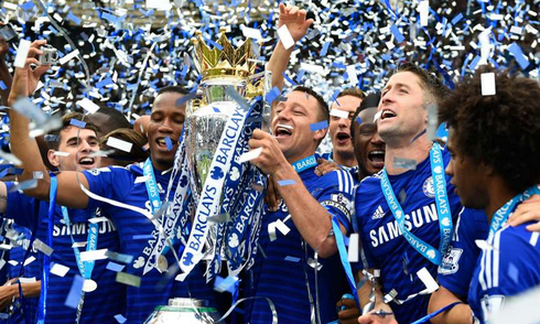 9 danh hiệu Chelsea có được mùa này