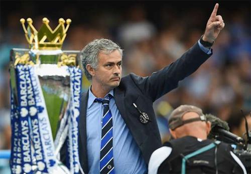 Alex Ferguson: 'Chelsea có thể thống trị nhiều mùa nữa'